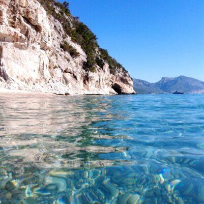 Türkistraum: Golfo di Orosei / Supramonte marino