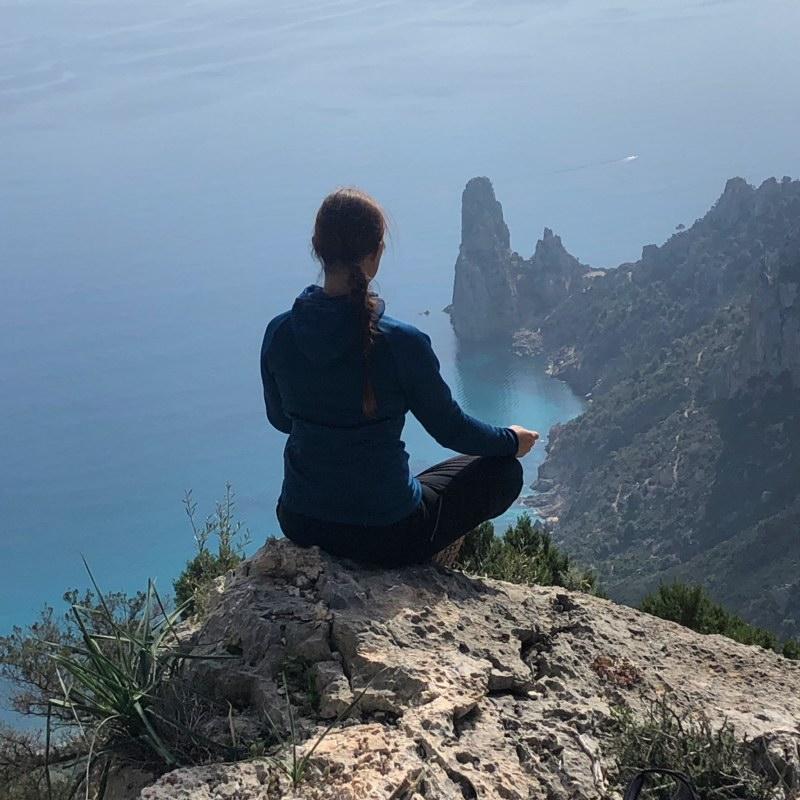 Eine Reise zu dir selbst und durch Sardinien - für mehr Resilienz
